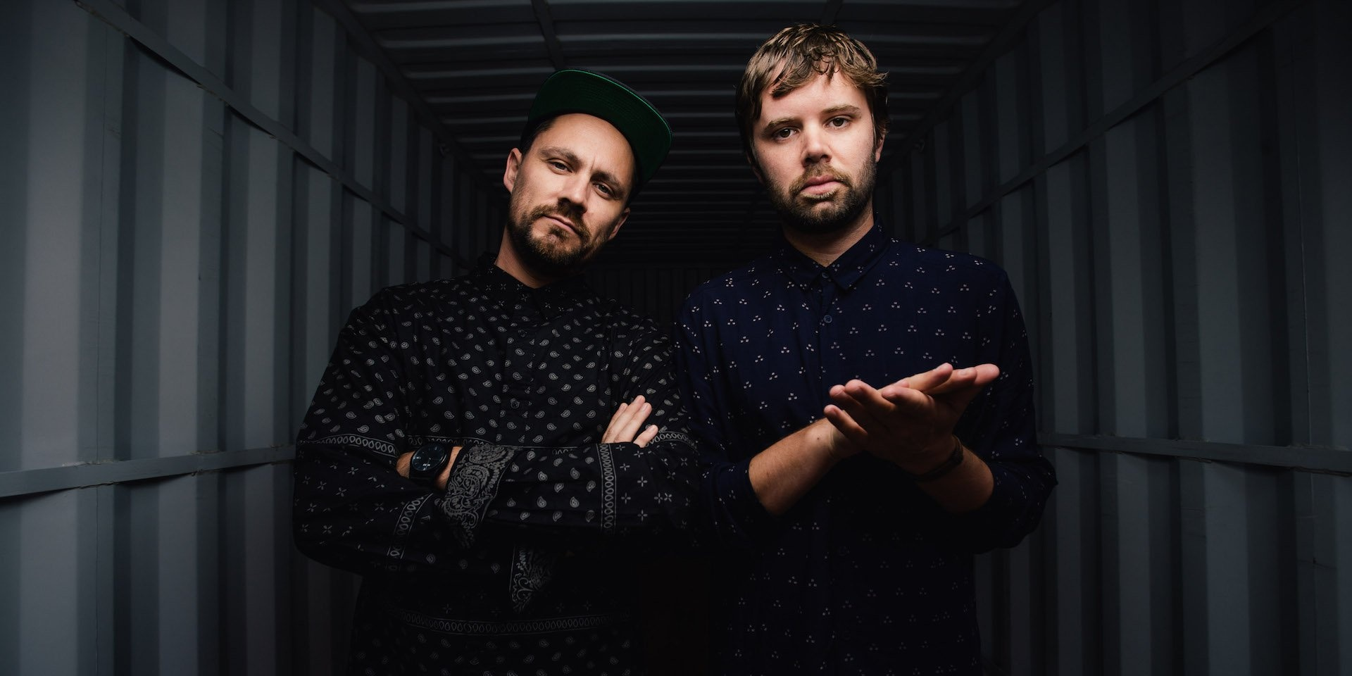 Hermitude to perform in Singapore this week