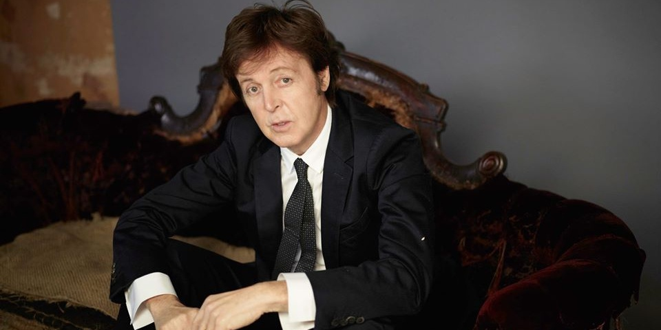 """""""I think it makes a lot of sense"""": Paul McCartney on banning wet markets in China"""