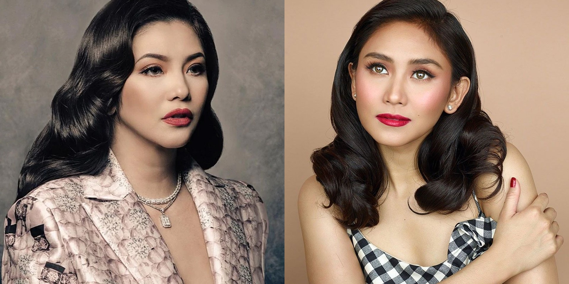 Regine Velasquez and Sarah Geronimo to share the stage at UNIFIED concert