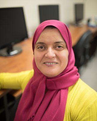 Anissa Rabahi