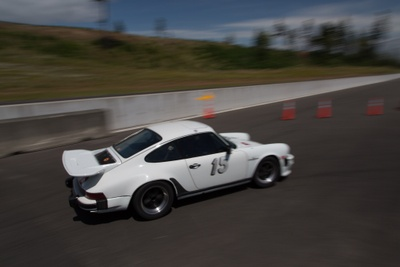 Ridge Motorsports Park - Porsche Club PNW Region HPDE - Photo 169