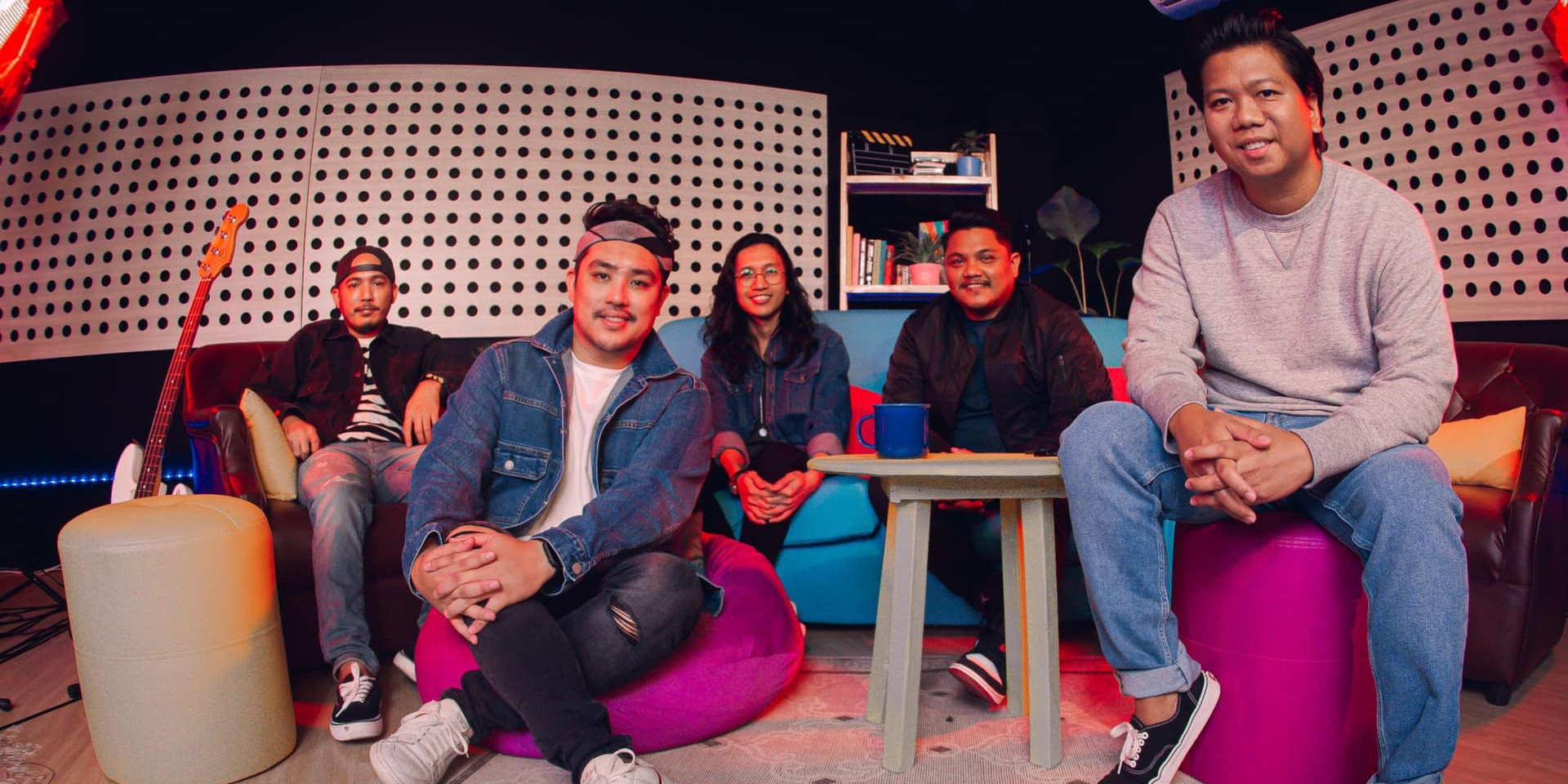 December Avenue talk diving into the 'Unfamiliar' for their new single – listen