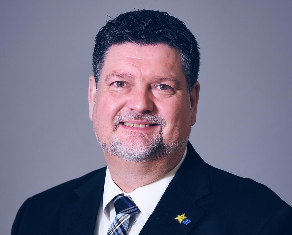 Magnus Jacobsson, riksdagsledamot