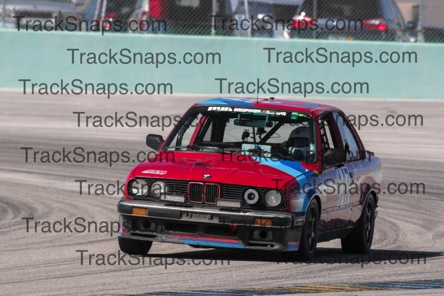 Photo 545 - Homestead-Miami Speedway - FARA Miami 500 Endurance Race