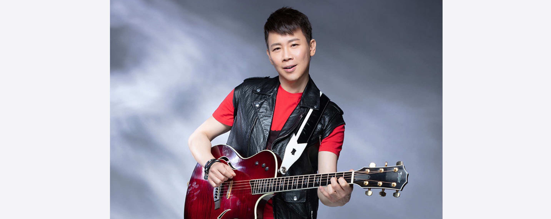 "Huayi 华艺节 2020 David Tao ""DT in Harmony"" 陶喆《喆和乐》"