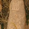 Ghardaya Cemetery, Grave Inscription (Ghardaya, Algeria, 2009)