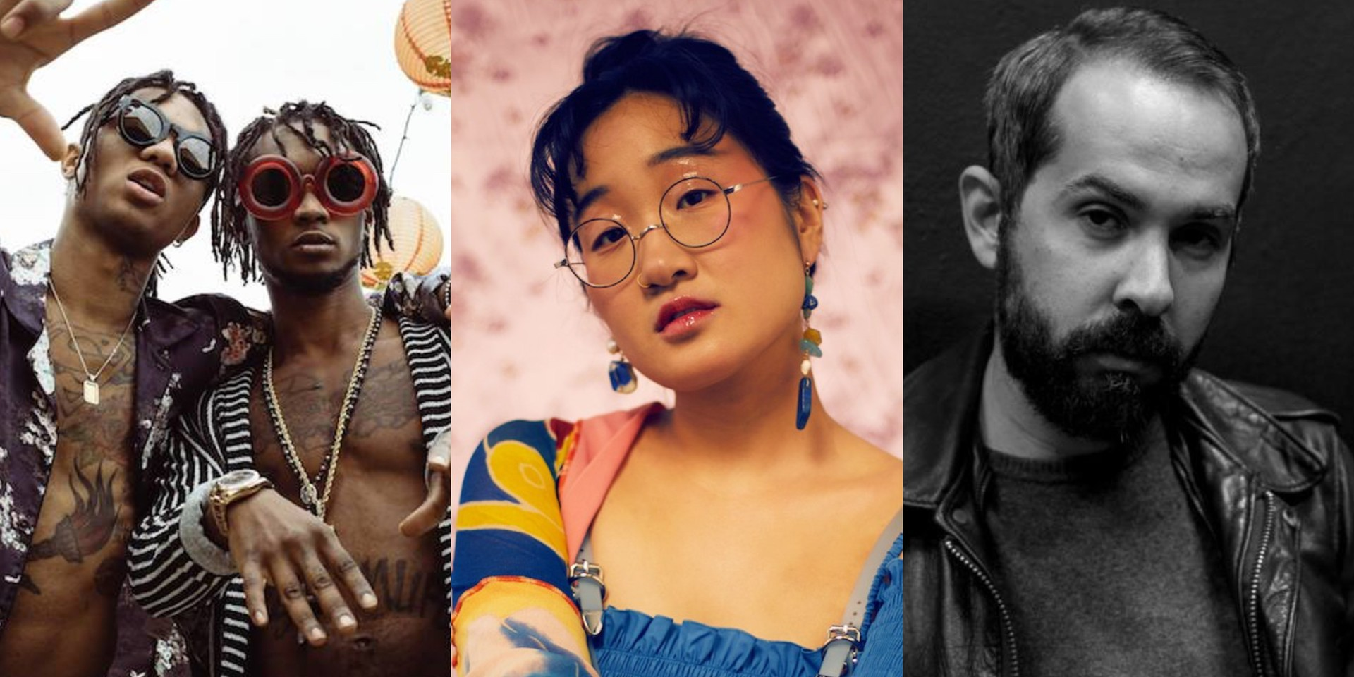 We The Fest announces Phase 1 line-up - Rae Sremmurd, Yaeji, Cigarettes After Sex and more