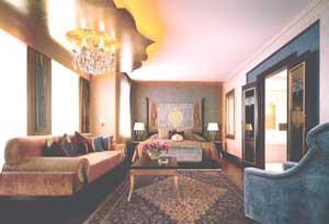 Grand Hamam suite