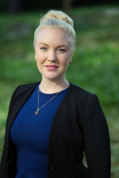 Alexandra Davidsson