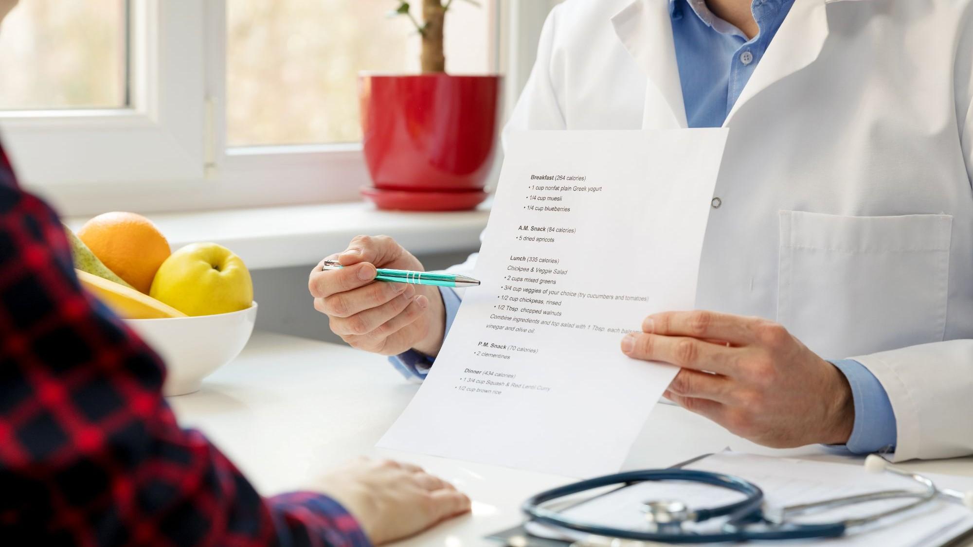 Représentation de la formation : LIB01 - Prise en charge nutritionnelle des patients atteints de cancer