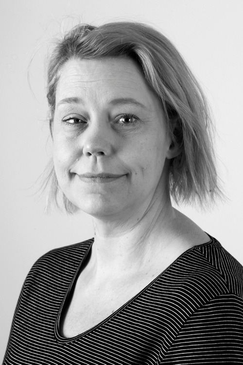 Maria Ljunggren
