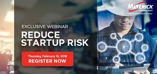 Reduce Startup Risks