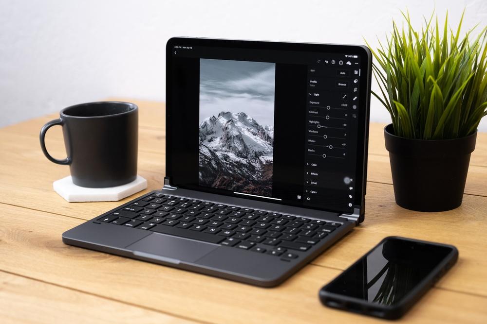 Brydge Pro+ får ny funktionalitet
