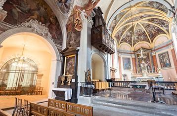 Eglise Saint-Hippolyte, Thonon-les-Bains (FR)