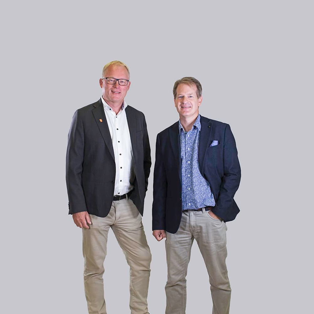 Magnus Sjölin and Martin Skoger We are delighted to announce the appointment of two new Market Directors to our growing Qualisys sales team.