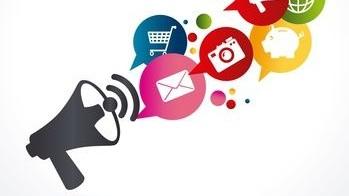 Représentation de la formation : Webmarketing - Marketing digital