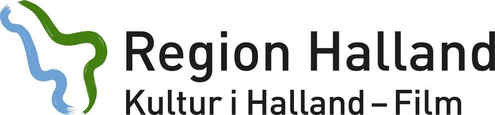Region Halland, Kultur i Halland - Film, logotyp