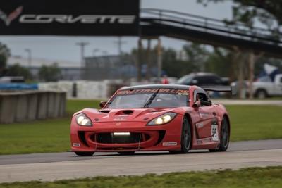 Sebring International Raceway - 2017 FARA Sebring 500 Sprints - Photo 1439