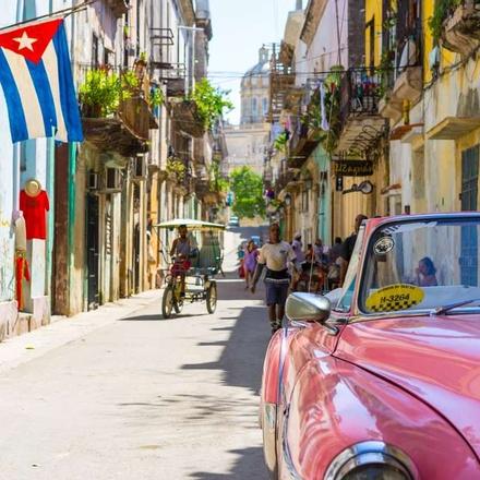 Views in Havana