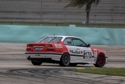 Homestead-Miami Speedway - FARA Memorial 50o Endurance Race - Photo 1289