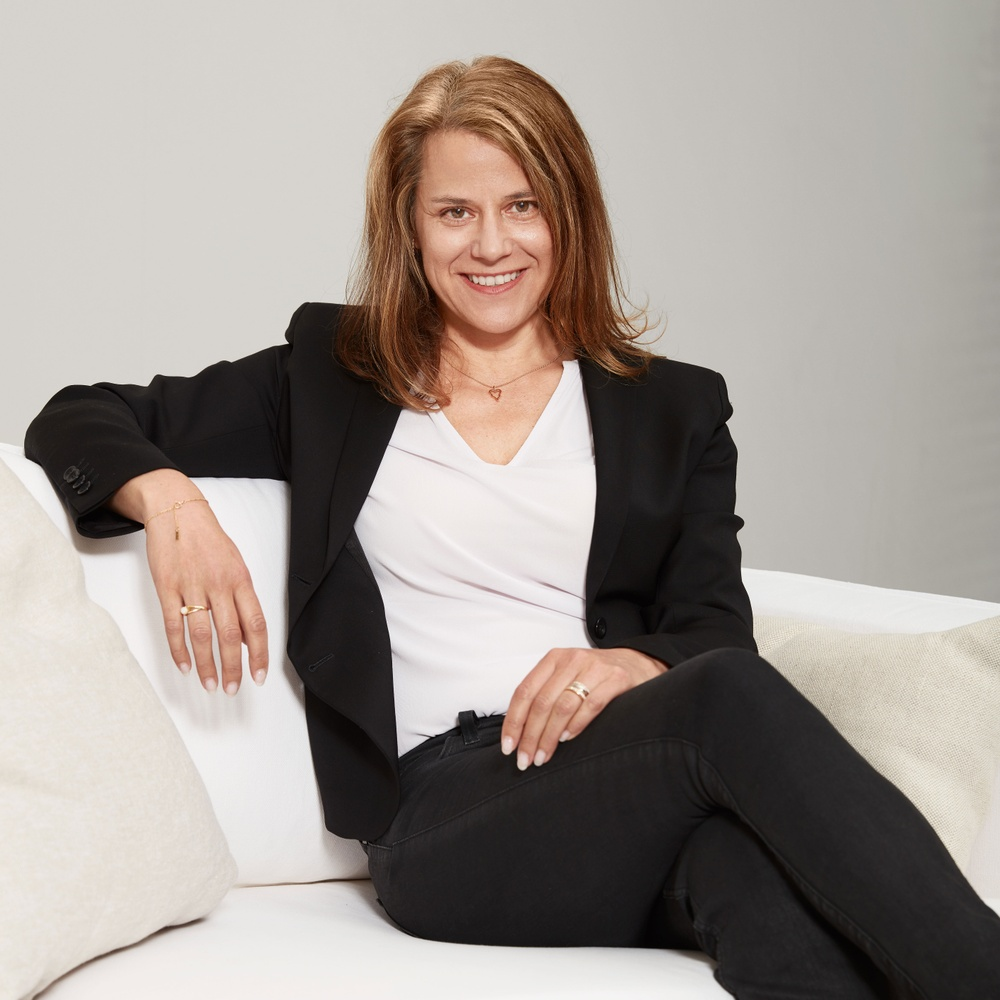 Anneli Kansbod, VD Bemz