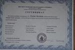 Институт психодрамы и ролевого тренинга, Бизнес-тренер, 2010 годы