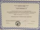 Институт Психодрамы Коучинга и Ролевого Тренинга, Психодраматерапевт, 2008-2011 годы