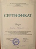 Общество Психоаналитической Психотерапии, Психотерапевт, 2009-2012 годы