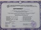 Московский гештальт институт, Гештальт-терапевт, 2009-20012г.г. годы