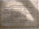 Московский институт процессуальной терапии и консультирования, Основы процессуальной психотерапии, 2008-2011 годы
