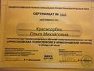 Российская психотерапевтическая лига, Психотерапевт, 2010-2011 годы