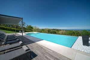Luxury villa in Marche