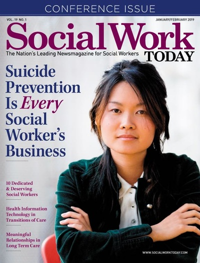 Social Work Today January/February 2019