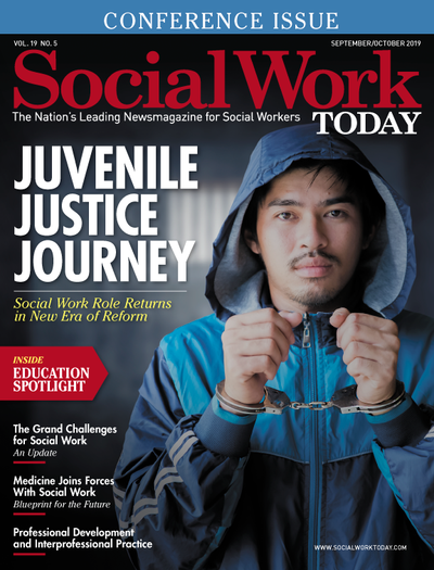 Social Work Today September/October 2019