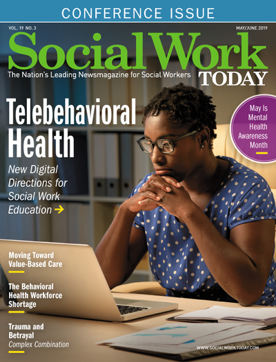 Social Work Today May/June 2019