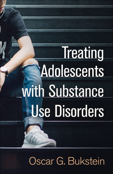 """Treating Adolescents with Substance Use Disorders"""