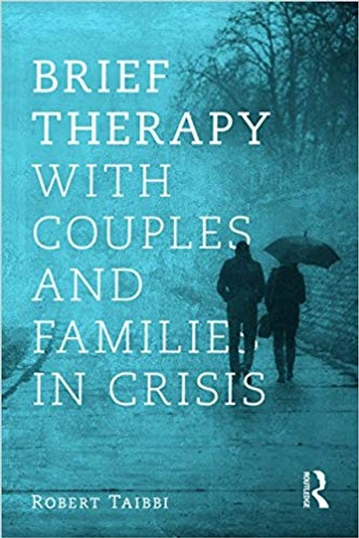"""Brief Therapy With Couples and Families in Crisis"""