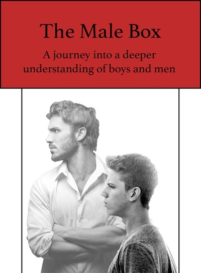 """The Male Box: A Journey Into the Minds of Boys and Men"""