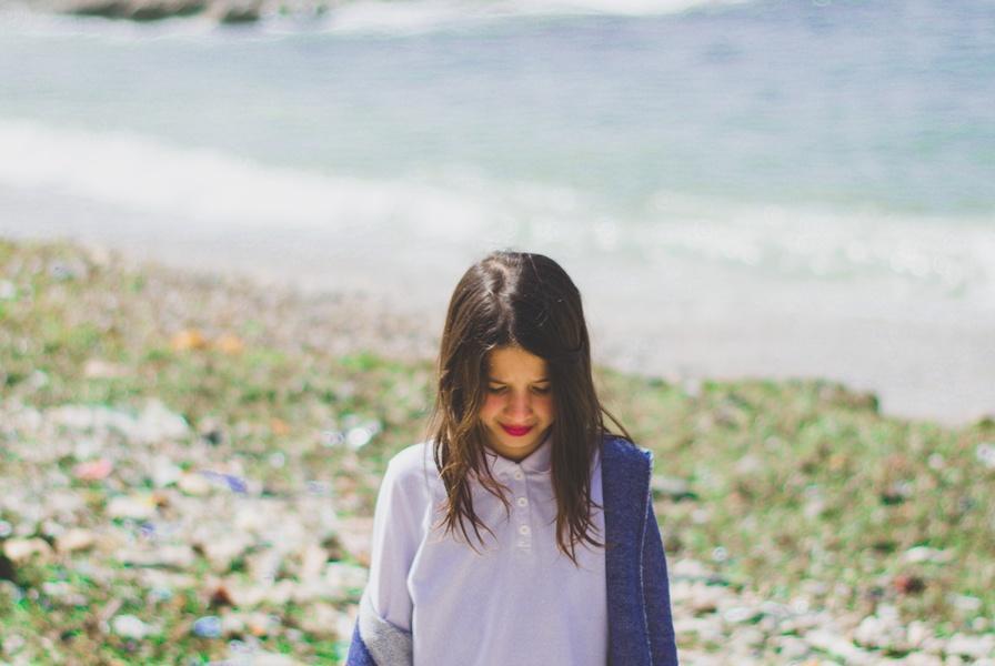 Got a Shy Kid? Here's How to Help Him Make Friends