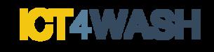 ICT4WASH Logo