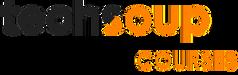 TechSoup Courses - Europe  Logo