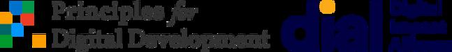 Principles for Digital Development Logo