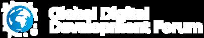 Virtual Global Digital Development Forum Logo