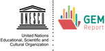 Global Education Monitoring Report  Logo