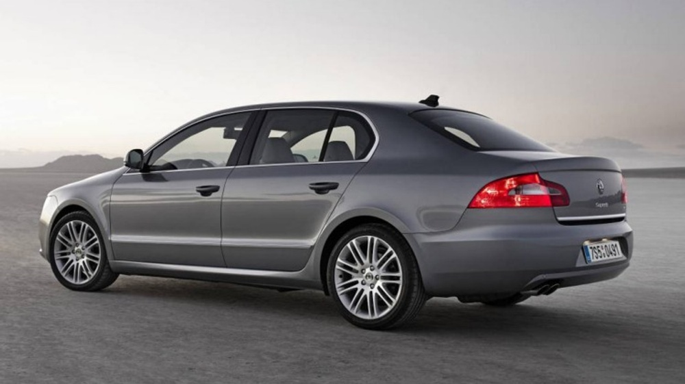 Audi follows Volkswagen recall