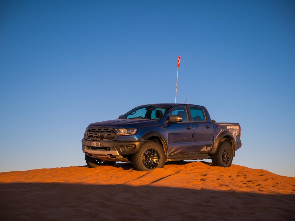 Ford Ranger Raptor 2019 Review | From Birdsville to Bathurst