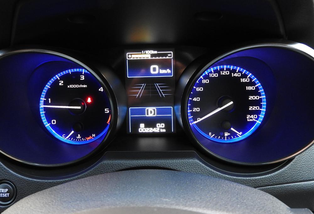 Subaru Outback Diesel REVIEW, Price, Features | 2 0D Premium