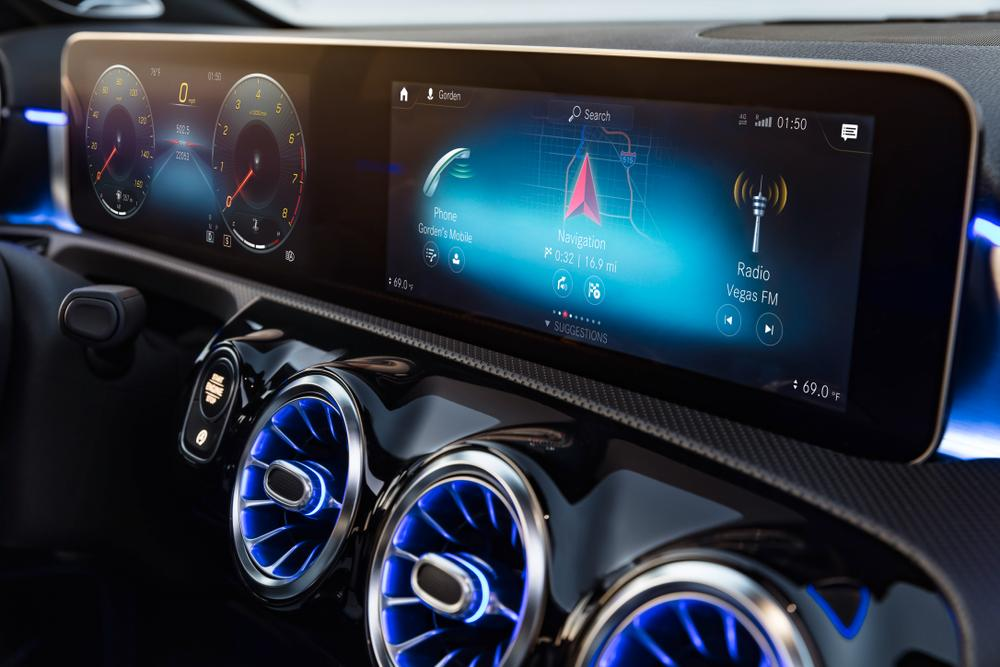 2018 Mercedes-Benz A-Class revealed - Revealed: Mercedes' all-new A