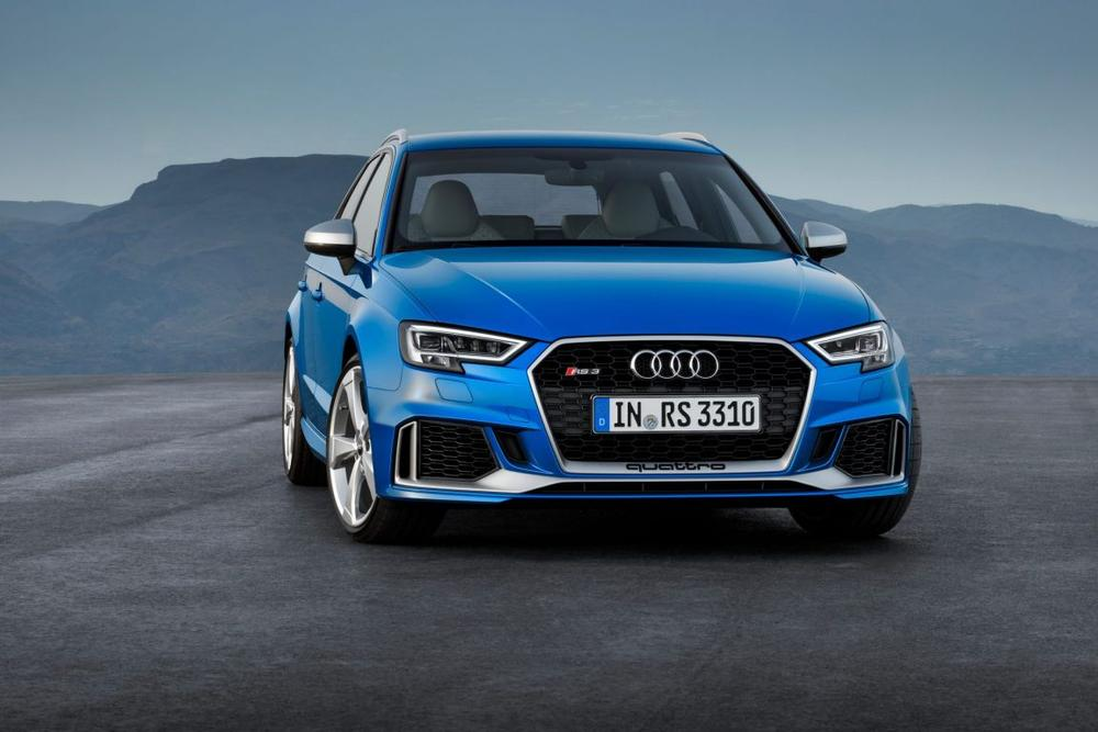 New Audi Rs3 Prices Revealed
