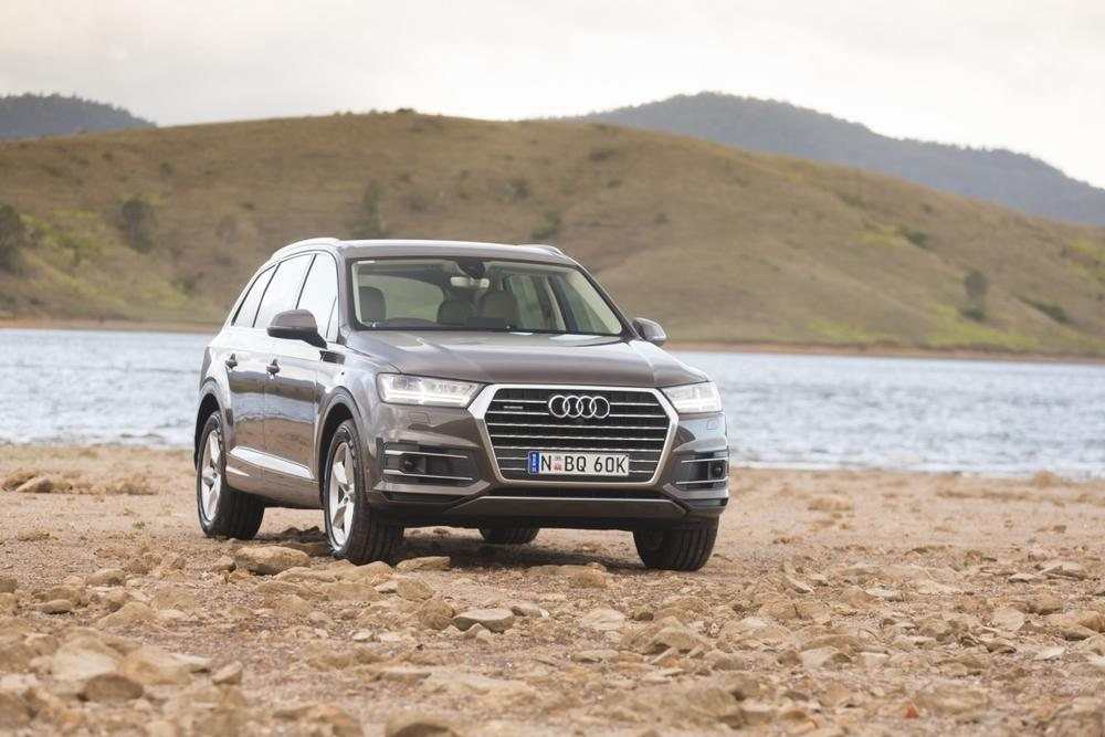 2016 Audi Q7